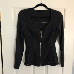 Bebe spring jacket